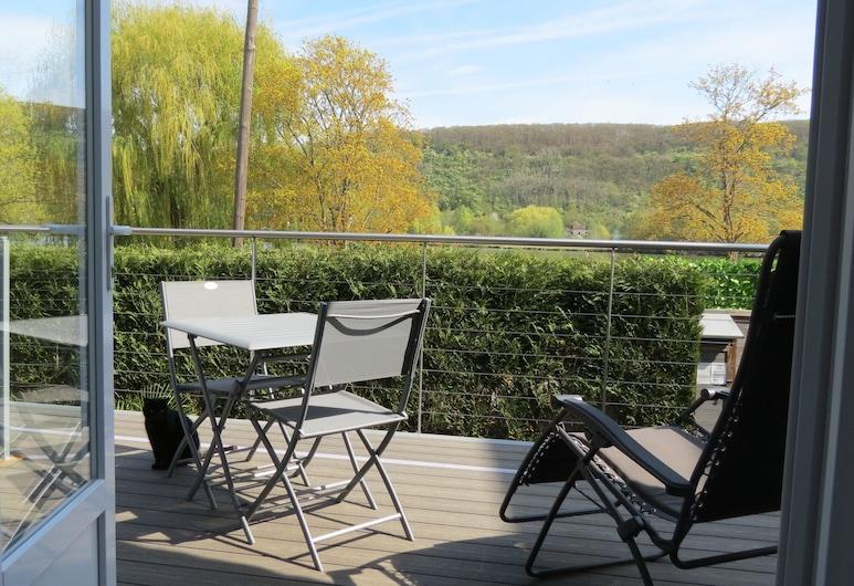 Les terrasses sur Seine, Vernon, Appartamento, 2 camere da letto, Terrazza/Patio