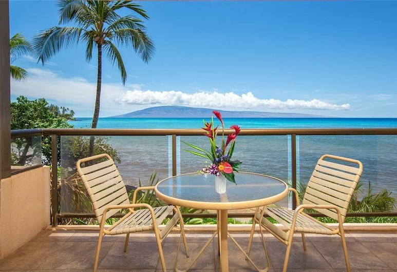 Sands Of Kahana 315 - Two Bedroom Condo, Lahaina