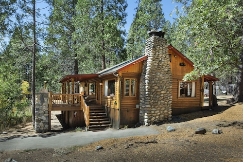Sequoia/