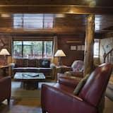 Rodinná chatka, 3 spálne (3 Bedrooms) - Obývacie priestory