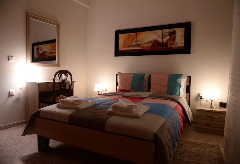Patras White Castle, Patras, Apartment, Room