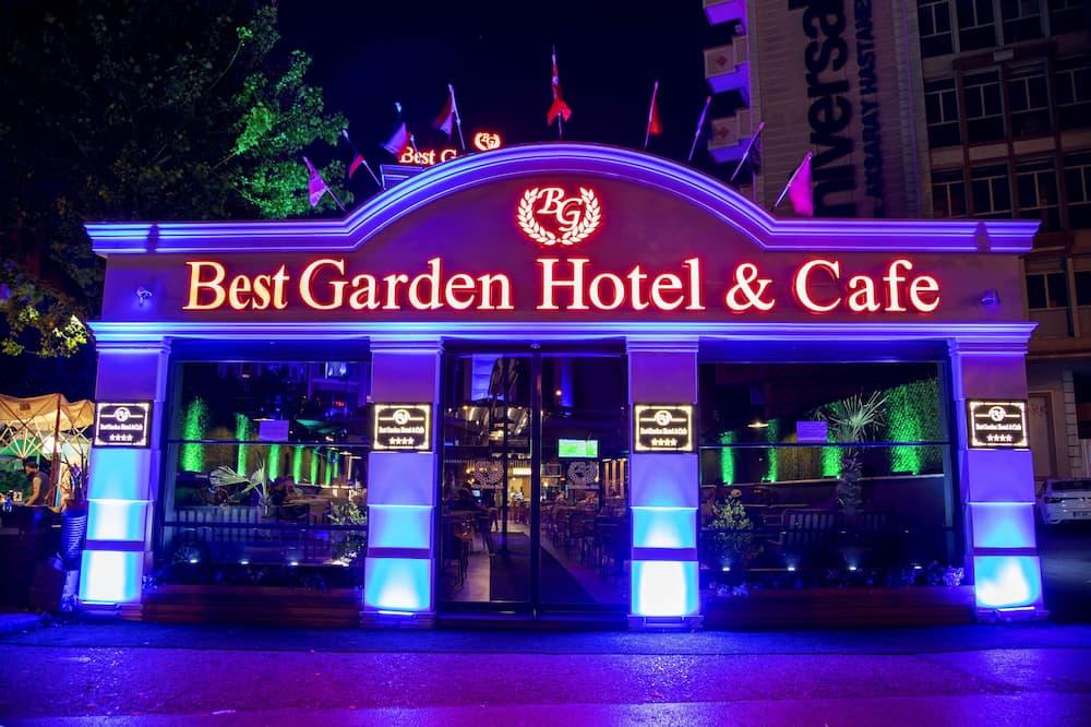 Best Garden Hotel