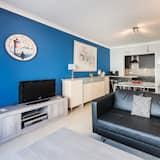 Apartment (Apollo) - Living Area