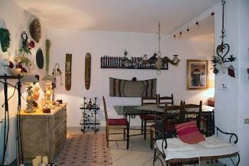 올비아의 B&B 누볼레 사진