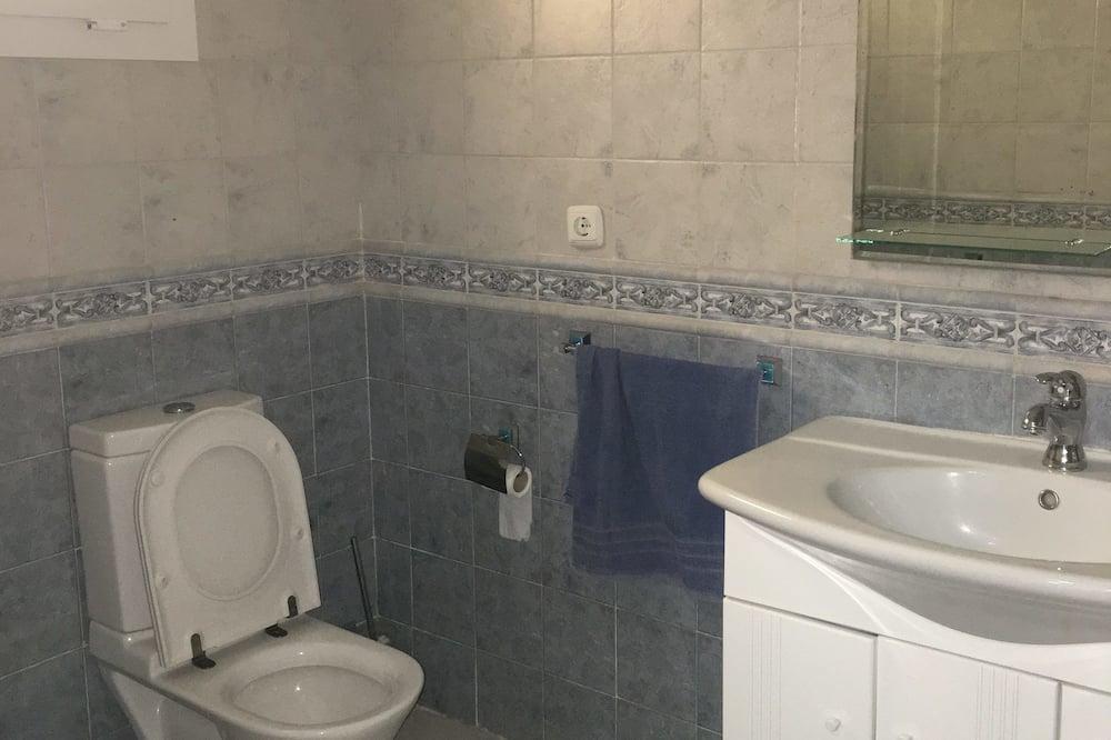 Apartemen, non-smoking, pemandangan kebun - Kamar mandi