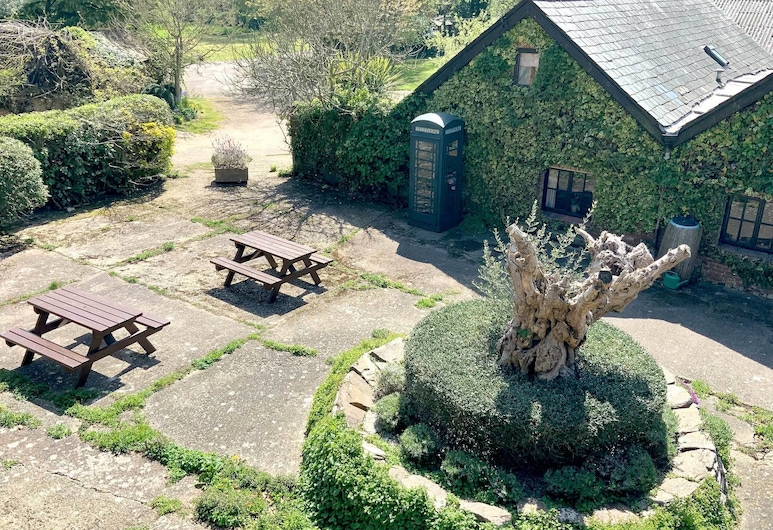 The Granary - Boswell Farm Cottages, Sidmouth, Naktsmītnes teritorija