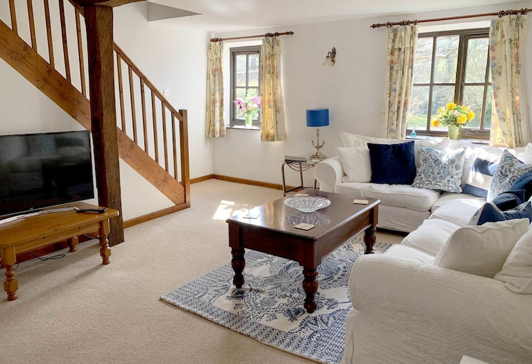 The Granary - Boswell Farm Cottages, Sidmouth