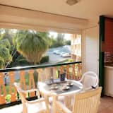 Studio in Sainte-anne, With Enclosed Garden and Wifi - 5 km From the Beach