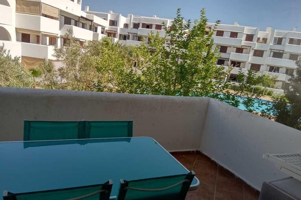 Apartment, 2 Bedrooms, Garden View - Terrace/Patio