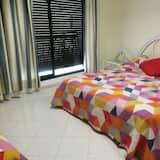 Lejlighed - flere senge - ikke-ryger - Værelse