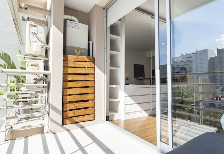 Arevalo Apartment by Be Local Argentina, Buenos Aires