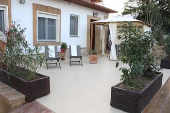 Foto di Villa Trinacria ad Agrigento