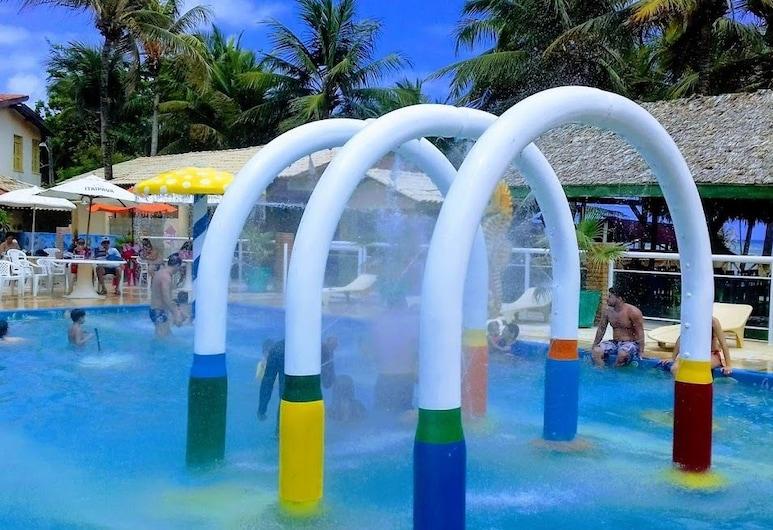 Pousada Tendas do Cumbuco, Caucaia, Pool
