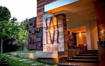 San Salvador bölgesindeki Sal & Luz Hotel Boutique resmi