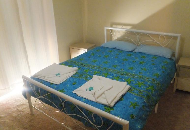 Simo's Place, Džurjenbeja, Ģimenes māja, četras guļamistabas, skats uz dārzu, Numurs