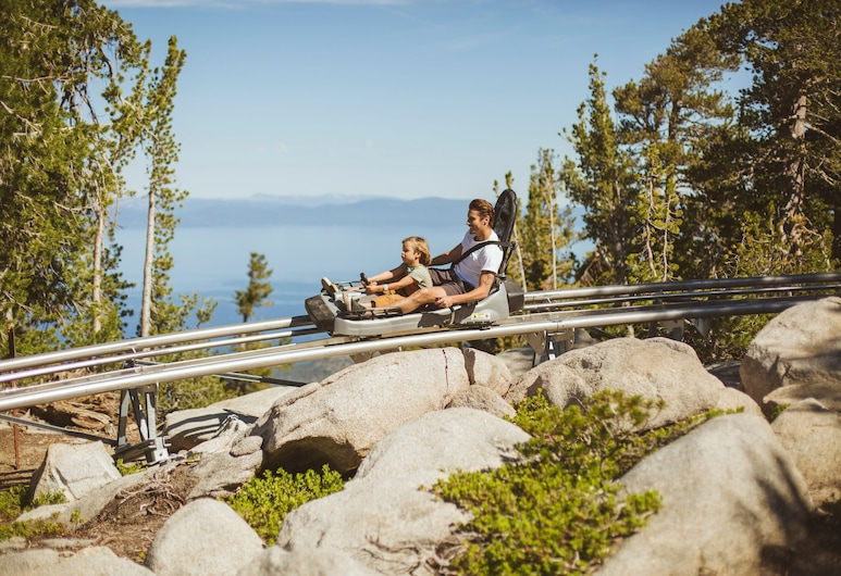 Gondola Vista 15 - 6 Br Townhouse, South Lake Tahoe, Dům, 6 ložnic, Bazén