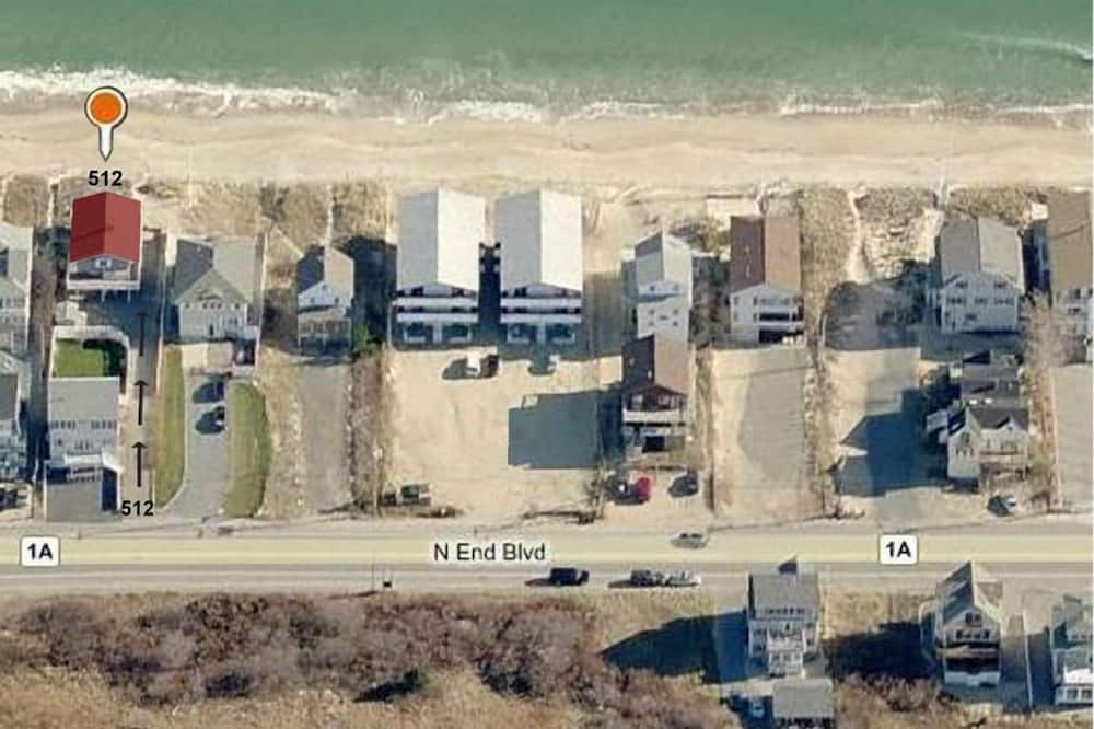 House, Multiple Beds (Spring Special$! As seen on HGTV**! Y) - Beach