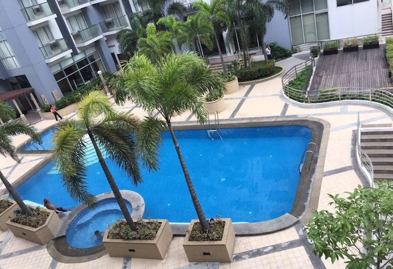 HnM Management - One Palm Tree Villas, Pasay, Outdoor Pool