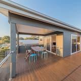 Maison, 4 chambres - Balcon