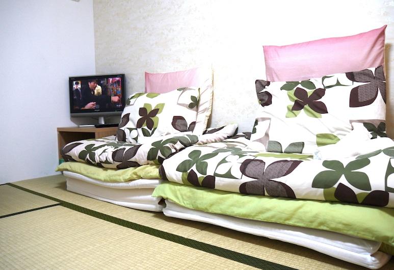ゲストハウス SAYURI 5号館, 大阪市, 一棟貸し, 部屋