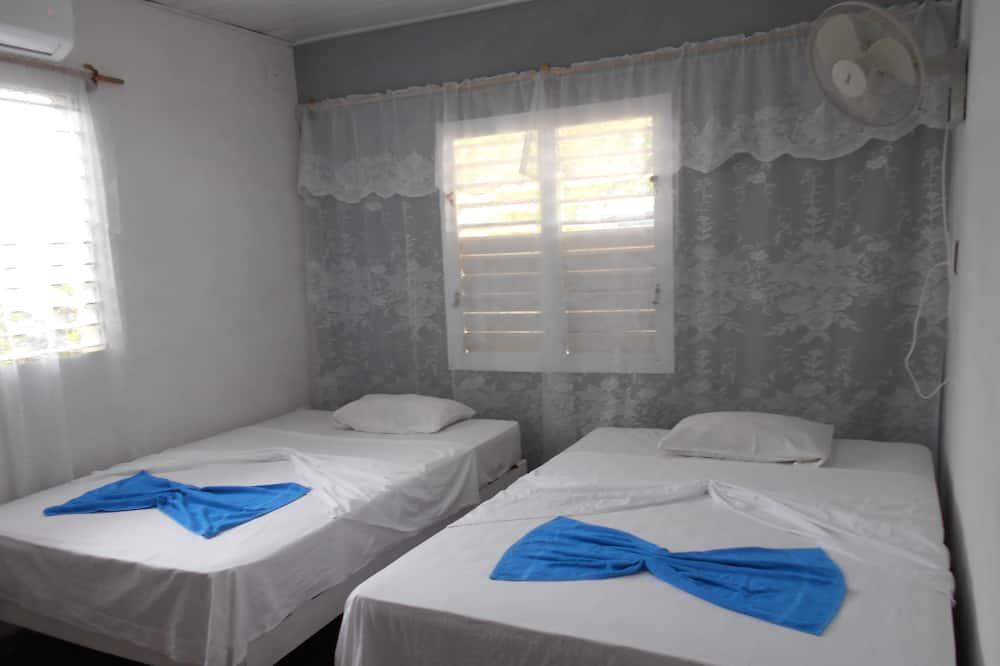 基本雙人房, 2 張標準雙人床 - 特色相片