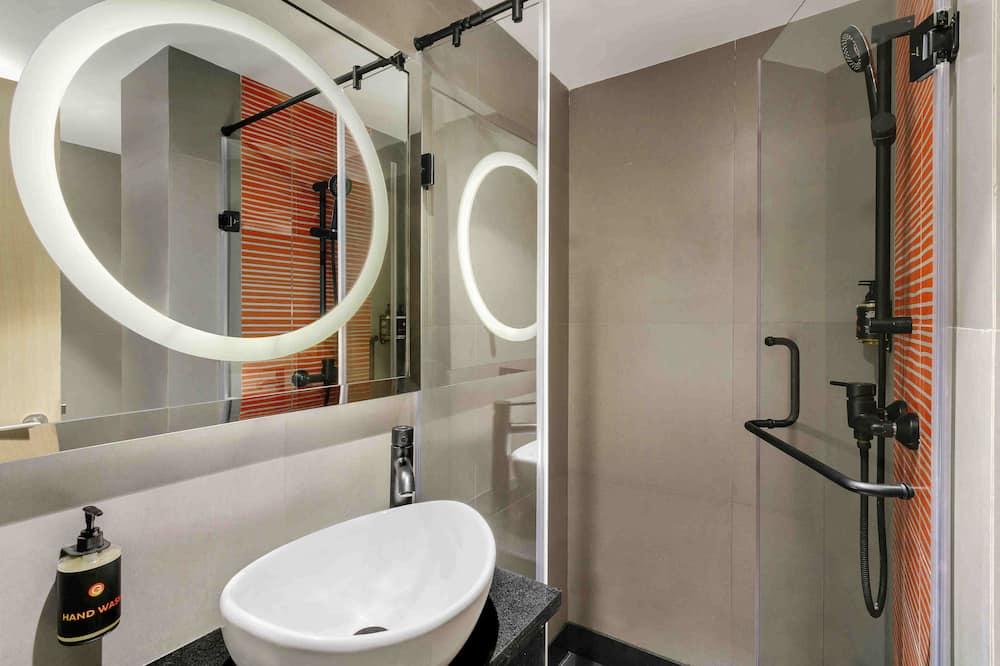 Superior-huone, Tupakointi kielletty - Kylpyhuone