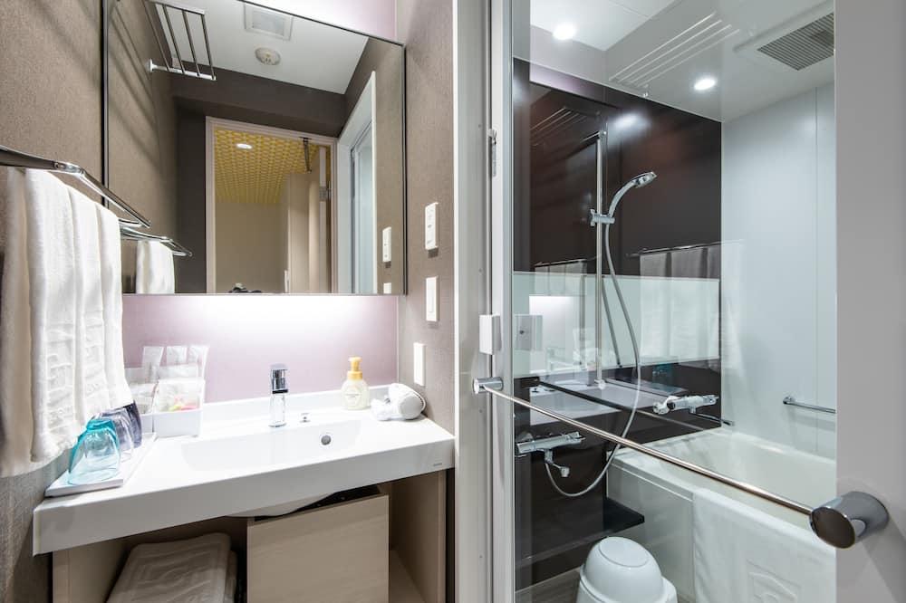Comfort Twin - Bathroom