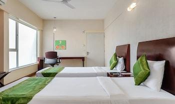 Bilde av Treebo Brooks Manor i Pune
