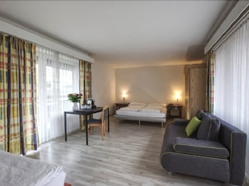 Picture of Hotel Alexander in Basel