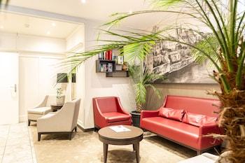 Foto di Hotel Alexander a Basilea