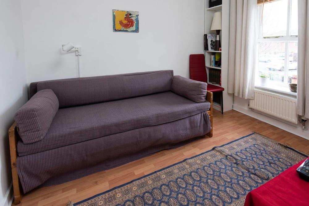 Ferienhaus (2 Bedrooms) - Wohnzimmer