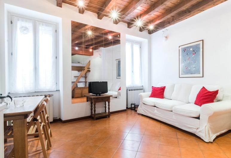 Italianway Garibaldi 55 Studio, Milaan