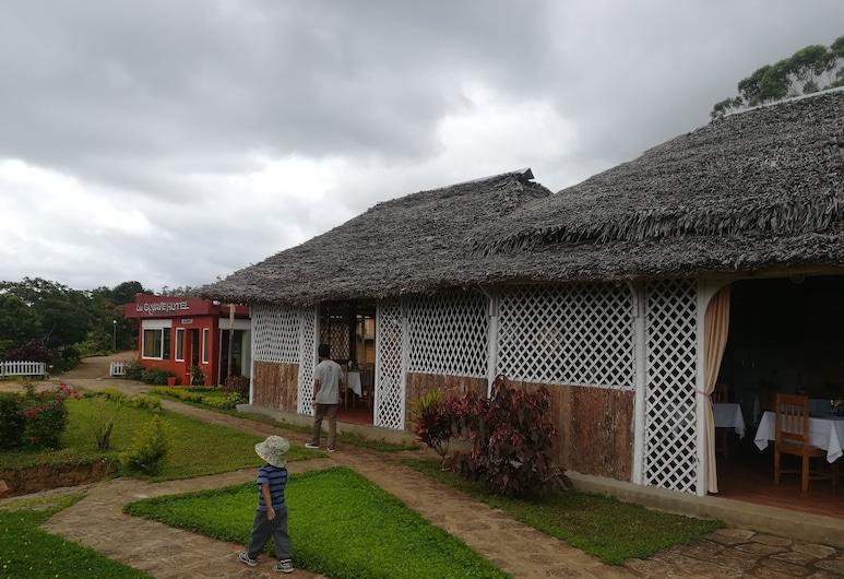 Goyave Hotel & Voyage, Andasibe, Aed