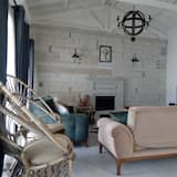 Villa, 3 habitaciones - Sala de estar