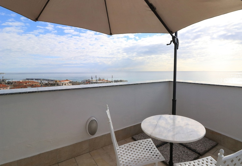 Italianway Costiglioli, Sanremo, Studio, Terrace/Patio