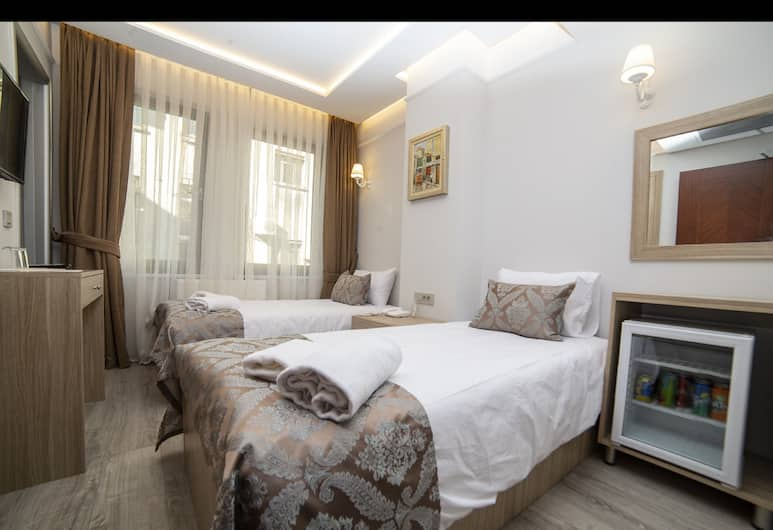 HHK Hotel Downtown , Istanbul