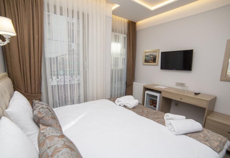 HHK Hotel Downtown , Istanbul, Phòng đôi hoặc 2 giường đơn Tiêu chuẩn, Phòng