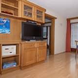 公寓 (Typ C) - 客廳