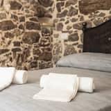 Basic szoba, terasz - Vendégszoba