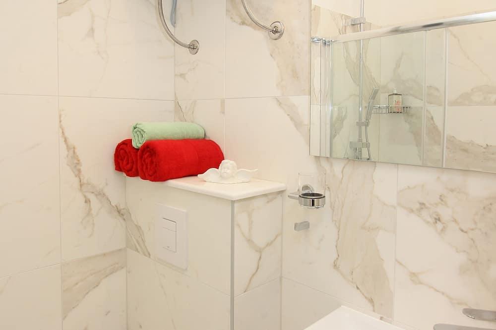 Estúdio conforto - Banheiro