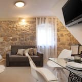 Standardní studio (Armelle 1) - Obývací prostor