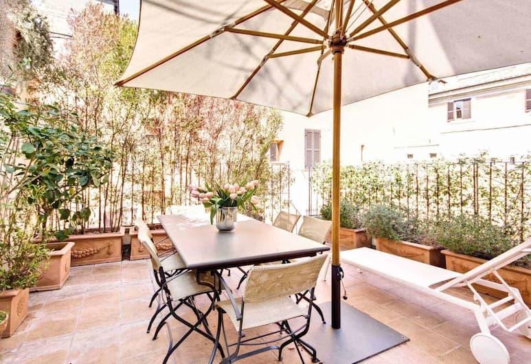 RSH Campo de Fiori Enchanting Terrace 2, Rome, Appartamento (2 Bedrooms), Terrazza/Patio