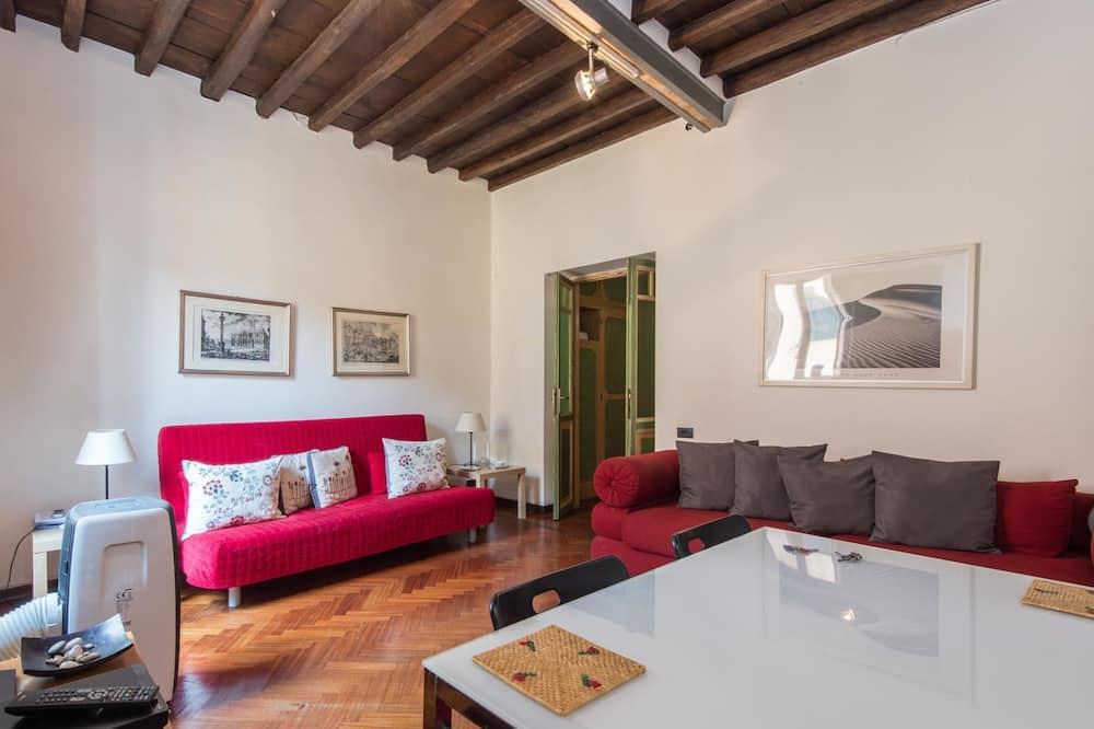 Departamento (2 Bedrooms) - Sala de estar