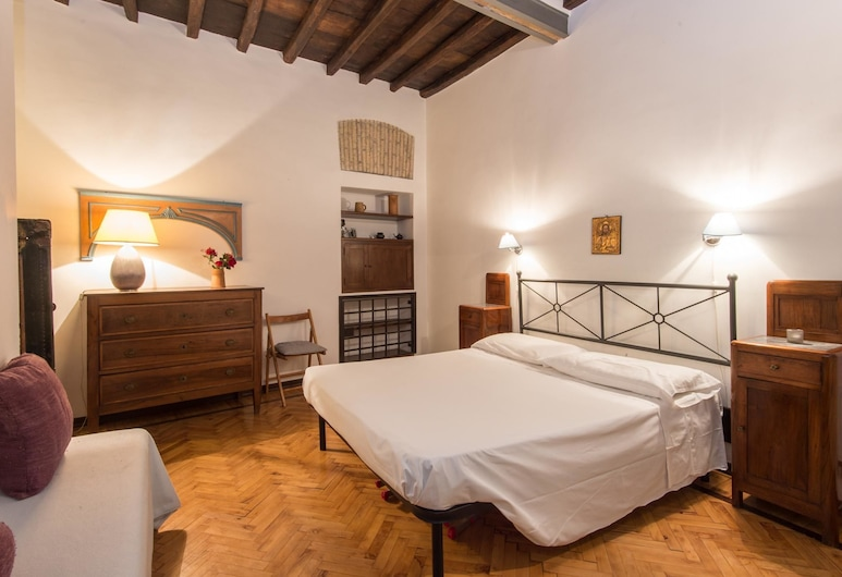 RSH Piazza Navona Charming Apartment 2, Rome, Appartamento (2 Bedrooms), Camera