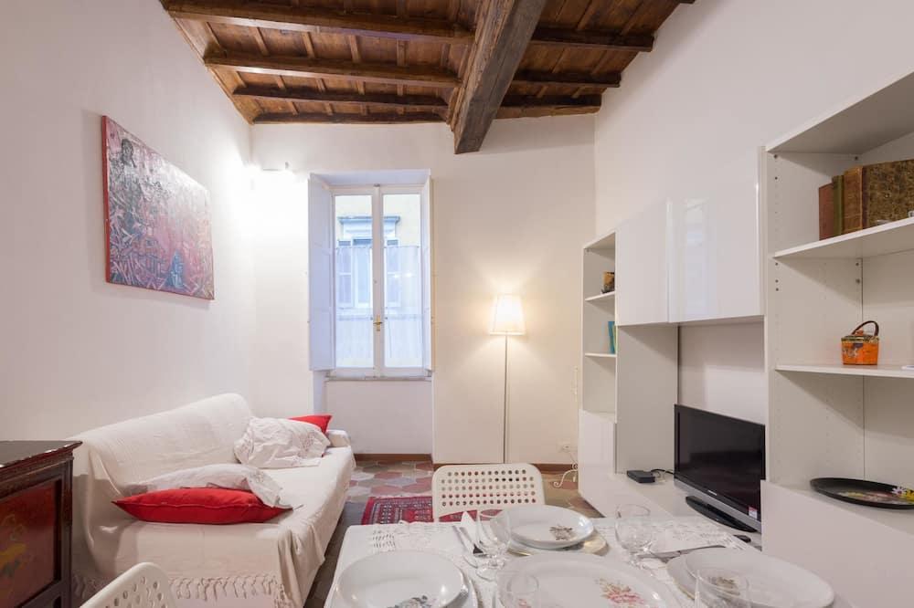 Appartement (1 Bedroom) - Woonruimte