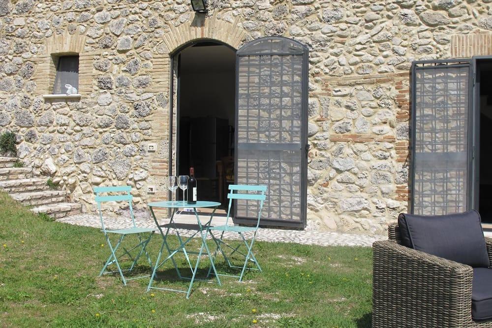 Vila, 3 spavaće sobe - Terasa/trijem