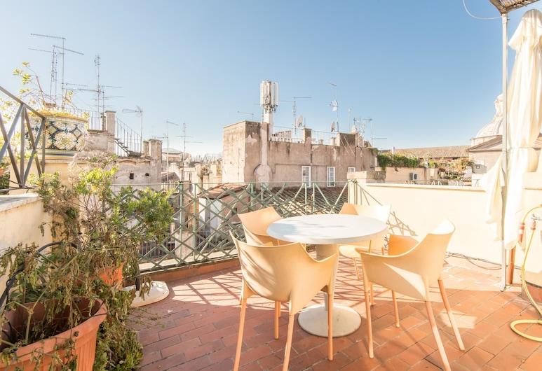 RSH Navona Apartment Panoramic Terrace 2, Rome