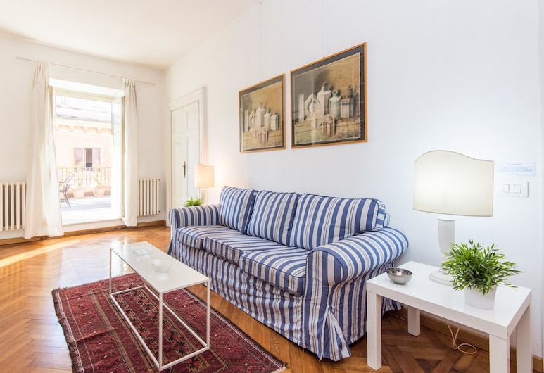 RSH Dolce Vita Luxury Terrace 2, Rome