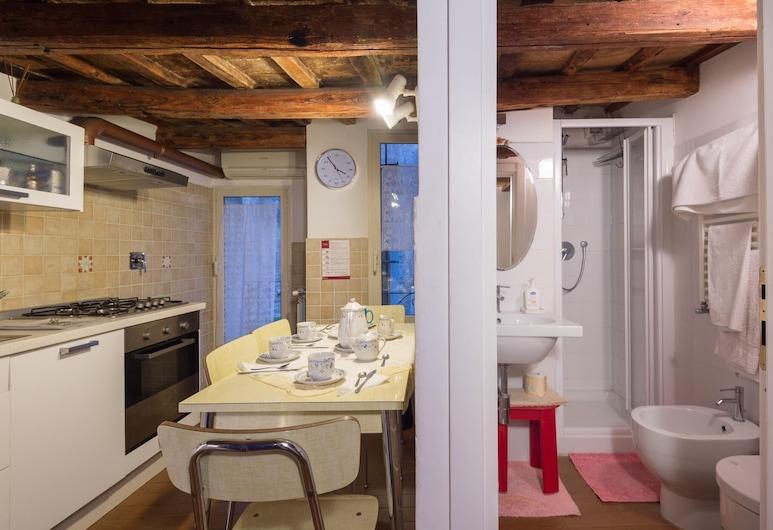 RSH Spagnoli Quiet Apartment, Rome, Apartment (1 Bedroom), Room