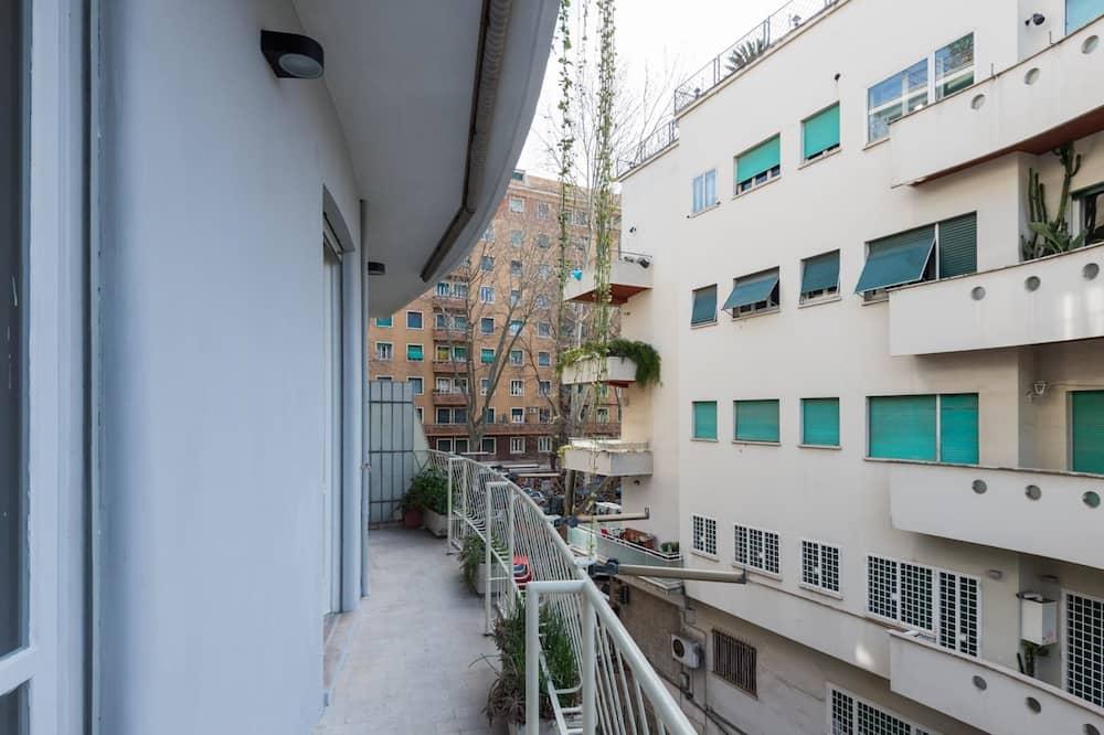 Apart Daire (2 Bedrooms) - Balkon